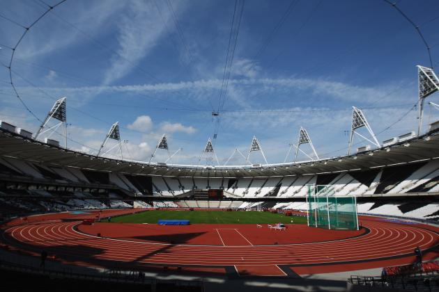 London 2012: Tickets, Travel and Hotel—Planning Your Olympics Splurge