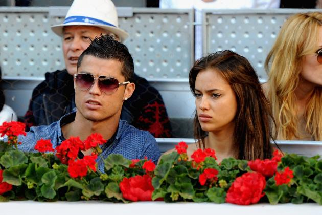 Euro 2012: Top 5 WAGs of Russia and Belarus