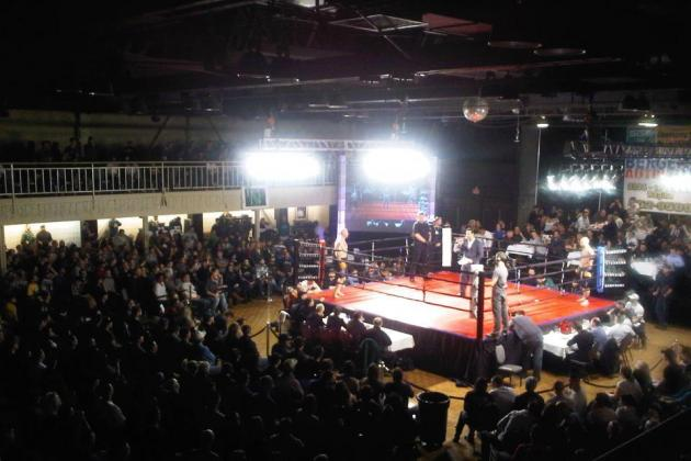 Saturday Night Fights V: Continuing the MMA Tradition in Saskatchewan