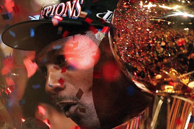 The 15 Top NBA Playoff Closers of All Time