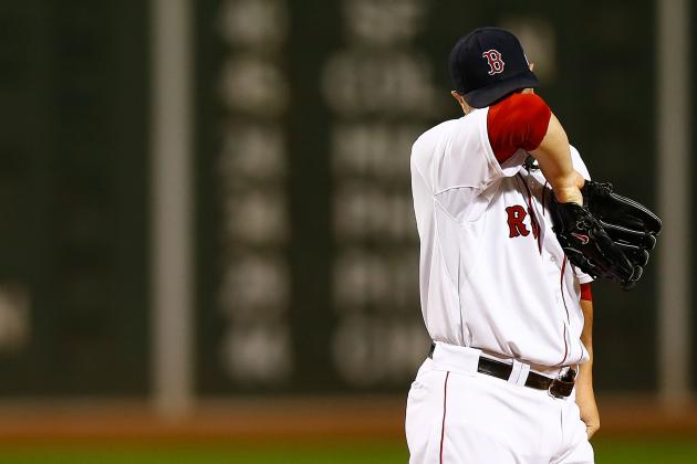 Boston Red Sox: 5 Players Who Will Perform Better in 2013