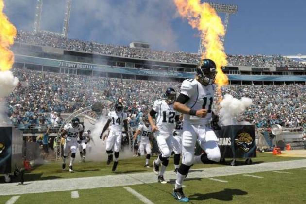Jacksonville Jaguars: 5 Reasons Team Will Improve in 2012