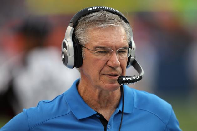 5 Scheme Adjustments the Detroit Lions Should Consider in 2012