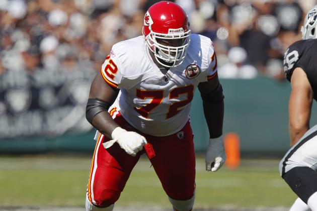 Kansas City Chiefs: 5 Players That Could Have Breakout Seasons in 2012