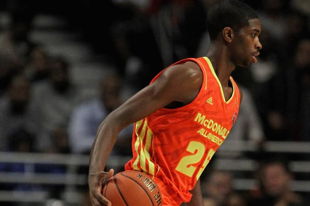 Amile Jefferson: 5 Reasons Top College Basketball Recruit Needs to Pick Kentucky