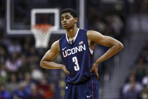 NBA Draft 2012: Projecting Jeremy Lamb's Skills as an NBA Player