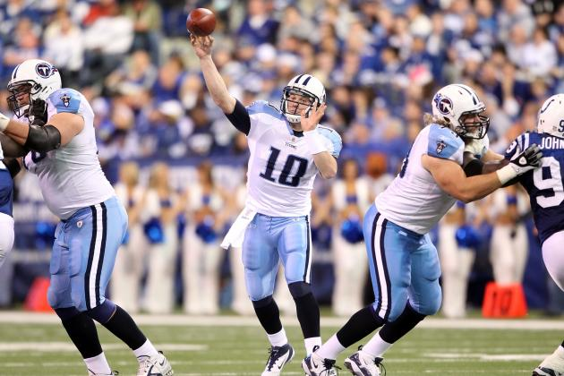 Tennessee Titans: Predicting Every Week 1 Starter Against New England Patriots