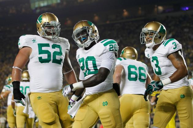 Notre Dame 2012 Football Schedule: Keys to Each Game