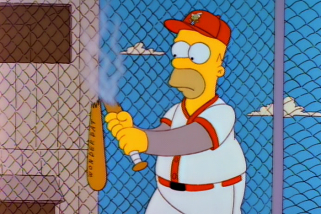 The 10 Best Simpsons Sports Episodes