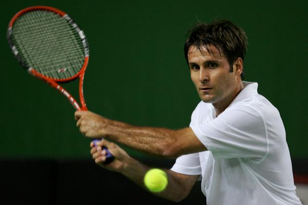 5 Most Infamous Two-Handed Forehands of All Time