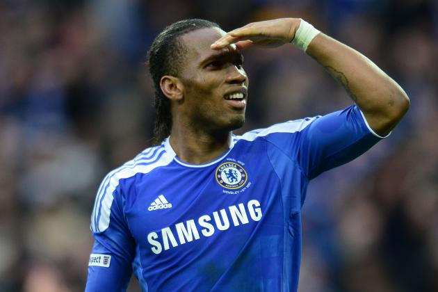 Transfer Rumours: Didier Drogba, 10 Veterans Poised for a Shocking Summer Move