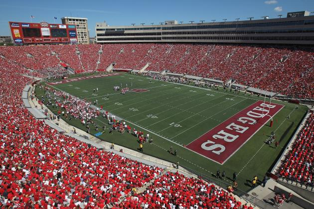 Wisconsin Football: New Athletic Village Catching Recruits' Attention