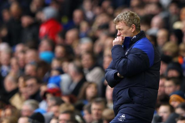 David Moyes: 10 Reasons He's the Right Man for Manchester United