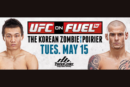 UFC on FUEL TV 3: Why You Should Be Excited