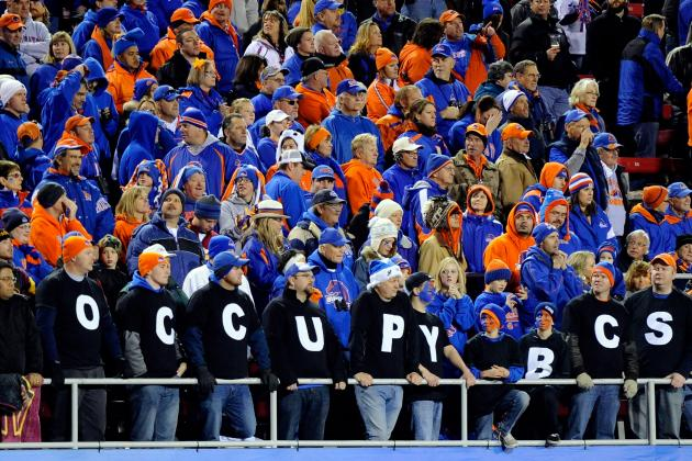 Boise State Football: 5 Things That Will Keep Chris Petersen Up at Night