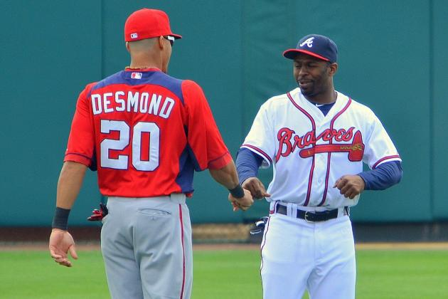 Atlanta Braves vs. Washington Nationals: Who Wins Head-to-Head Playoff Series?