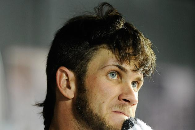 What Were They Thinking? Baseball's Worst Hair, Part Two