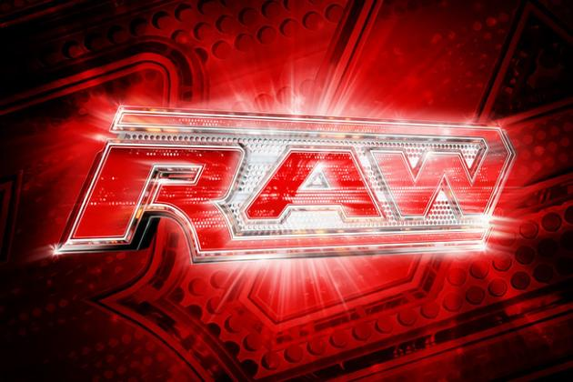 Fantasy WWE: Monday Night Raw (5/7)