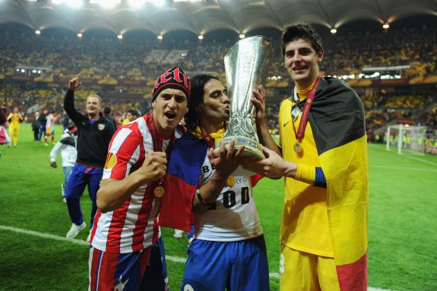 Atletico Madrid vs. Athletic Bilbao: 6 Things Learned from Europa League Final