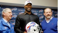 Buffalo Bills Will Have to Earn Respect the Old-Fashioned Way in 2012