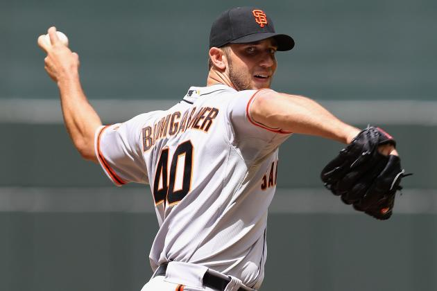5 Adjustments SF Giants Must Make to Beat Diamondbacks This Time Around