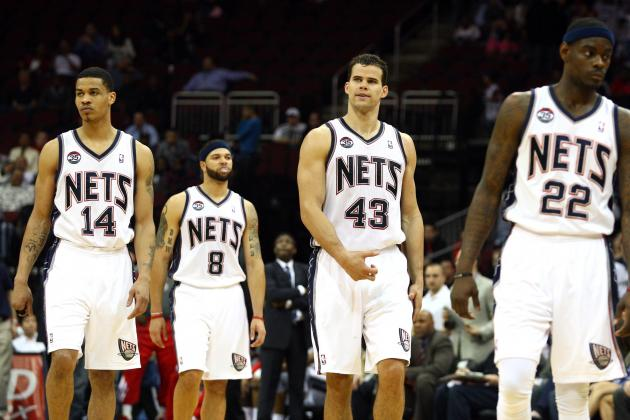Brooklyn Nets: 10 Bold Predictions for Team's First Season in New York