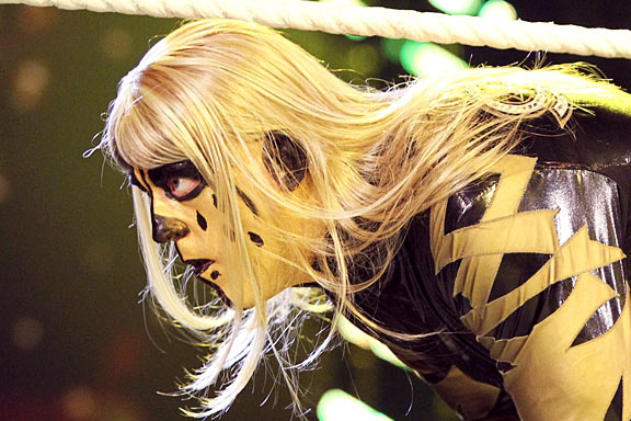 WWE Fires Goldust: A List of Employees Canned for Fireable Offenses