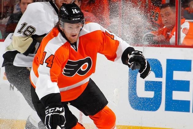 Philadelphia Flyers: 3 Ways Their Rookies Bailed Them out This Season