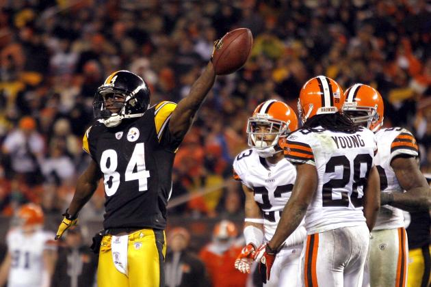 Fantasy Football Draft 2012: 5 Late-Round Receivers You Can't Pass Up