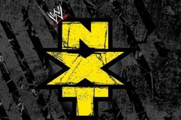 Fantasy WWE: NXT (5/8)