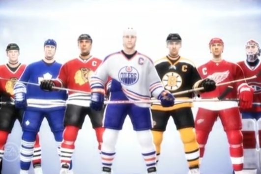 10 Ways to Make NHL 13 the Best Hockey Video Game Ever