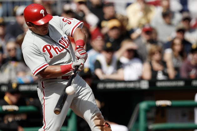 Fantasy Baseball: Valuable Catchers Flying Under the Radar