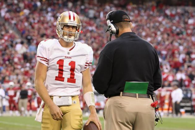 4 Scheme Adjustments the SF 49ers Should Consider in 2012