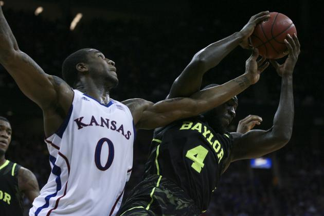Big 12 Basketball: 8 Way Too Early Predictions for 2012-13