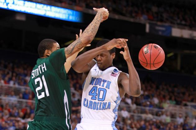 NBA Draft 2012: 5 College Studs Who Will Struggle in the Pros