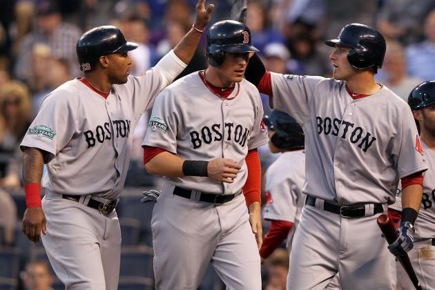 Boston Red Sox: Will Middlebrooks and 5 Prospects Poised to Be Contributors