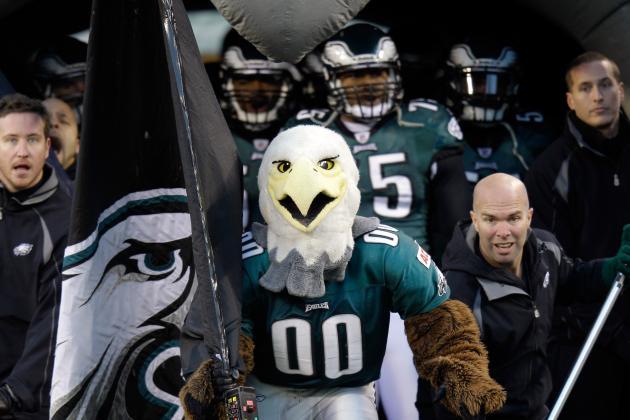 10 Scheme Adjustments the Philadelphia Eagles Should Consider in 2012