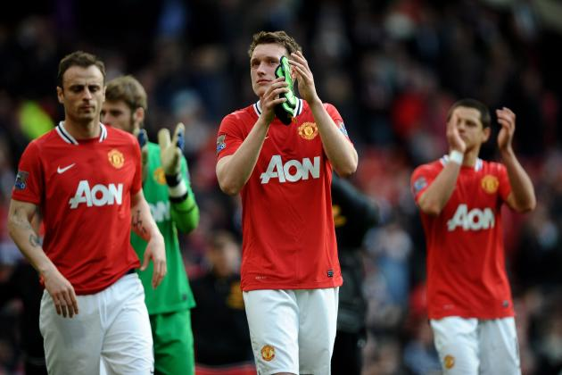 5 Reasons for Manchester United Fans to Be Cheerful