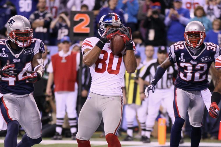 New York Giants: 9 Players Poised for a Breakout Campaign in 2012