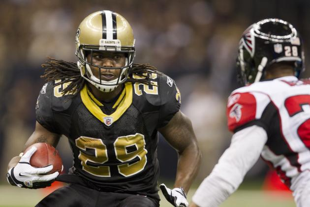 The 6 Most Overrated New Orleans Saints Who Are Expendable