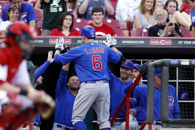 MLB: Surprises of 2012