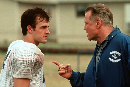 Ranking the Best Fictional Football Coaches in TV-Film History