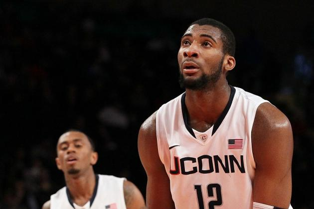 NBA Draft 2012: 10 Probable First-Round Picks Guaranteed to Be Busts