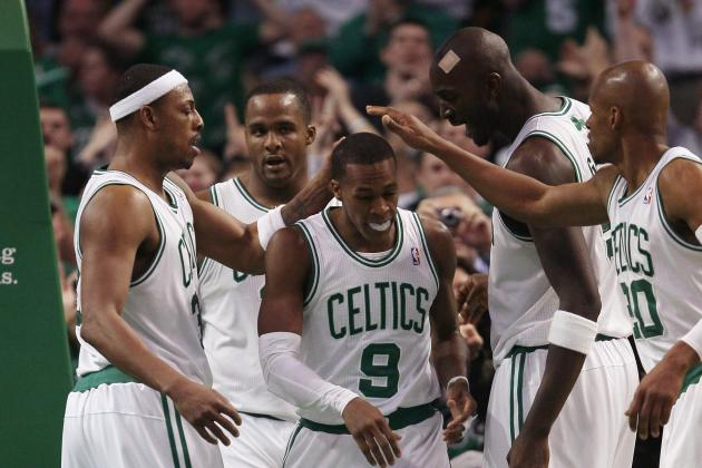 8 Reasons Rajon Rondo Has Transformed Boston Celtics' Big Three into Big Four