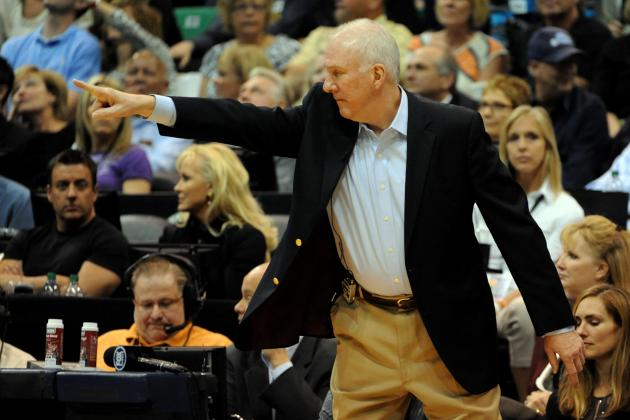7 Reasons Gregg Popovich Will Never Be Phil Jackson