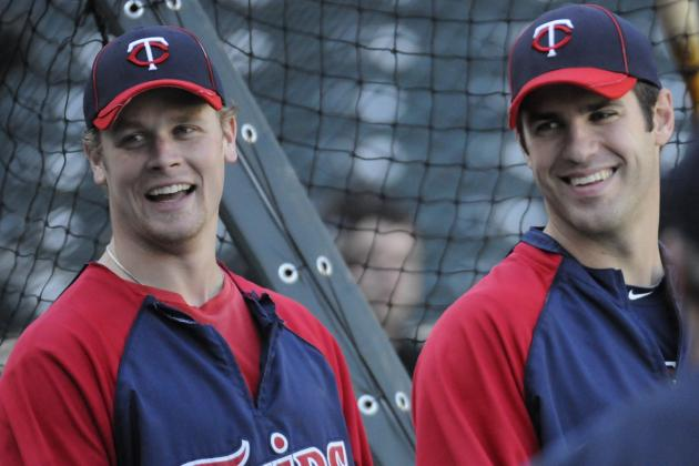 MLB Draft: Minnesota Twins' Top 10 Picks in Past 25 Years