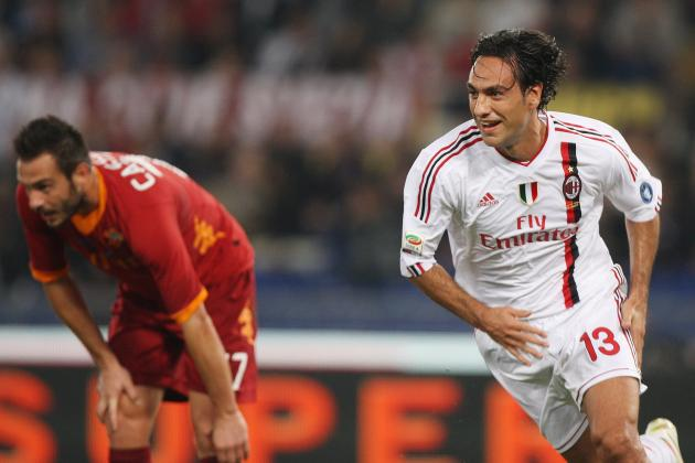 MLS Transfer Rumors: Alessandro Nesta and 5 Aging Stars Poised for a Move to MLS