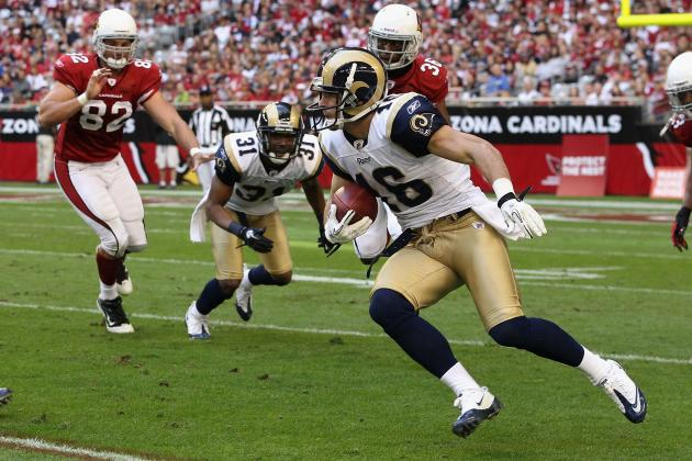 St. Louis Rams: 5 Players Who Are Critical to the Rams' Turnaround