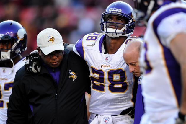 NFL Fantasy Football 2012: 8 Biggest Injury Recoveries to Watch for