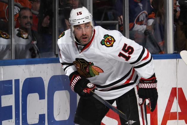 Chicago Blackhawks: What Happens to the 7 Unrestricted Free Agents?